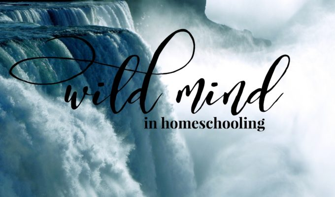 Wild-Mind in Homeschooling